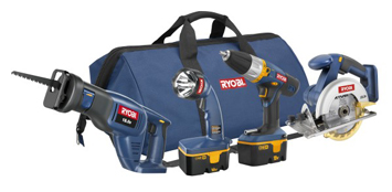 Super Cool Tools Giveaway From Ryobi July 23rd August 10th Shakadoo